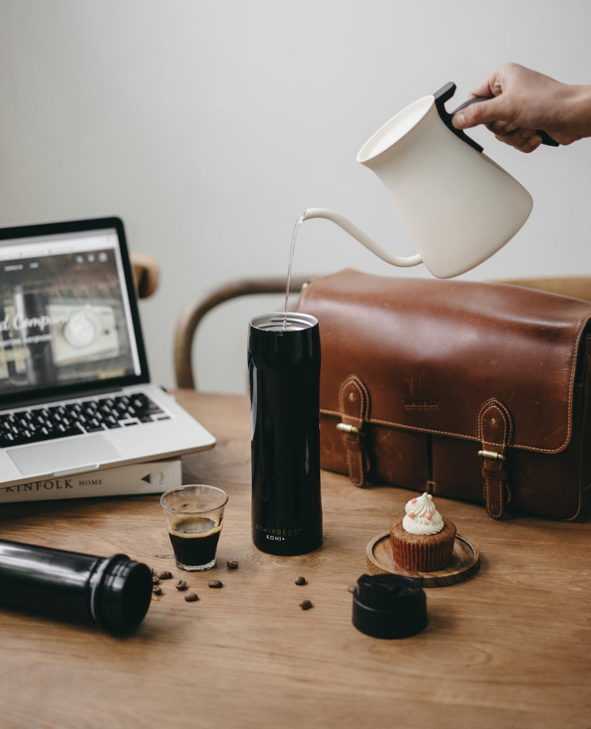 Have You Ever Wondered How to Brew Coffee… the Best Way?