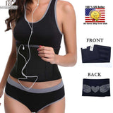 Tummy Control Underbust Hot Body Shapers ....