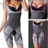 Miss Moly Bamboo Charcoal Magic Slim Full Body Shaper....
