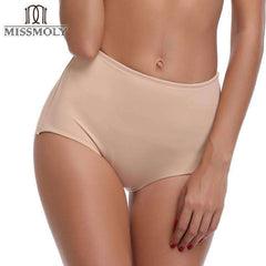 Women's Slimming Shapewear Brief Control Panties Tummy Control Body Shaper.... - sale44