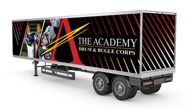 The Academy Food Truck Campaign