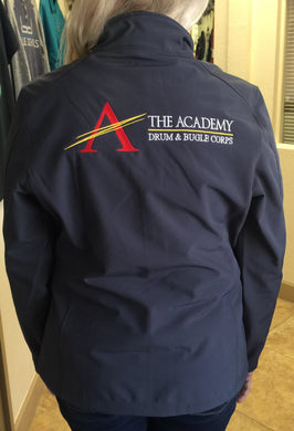 Academy Fan/Volunteer/Parent jacket