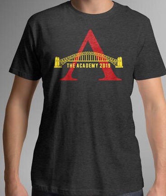 The Academy Bridge Tee