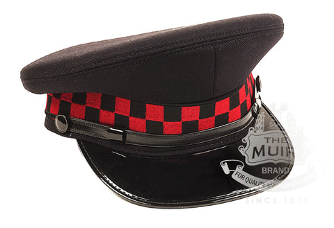 POLICE AUXILIARY HATS #200