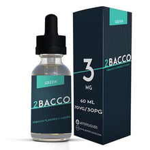 2Bacco By Art of E-Liquids - Green