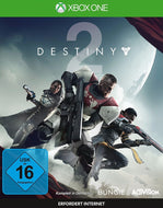 Destiny 2 - Xbox One - Gamuzo