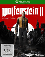 Wolfenstein 2 New Colossus - Xbox One - Gamuzo
