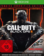 Call of Duty Black Ops 3: Zombie Chronicles - Xbox One - Gamuzo