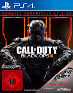 Call of Duty Black Ops 3: Zombie Chronicles - PlayStation 4 - Gamuzo