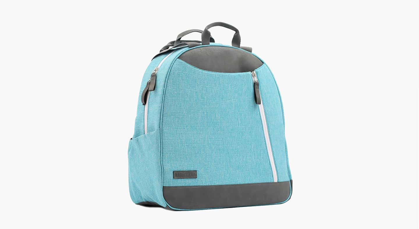 Doubletake melbourne tennis backpack bag
