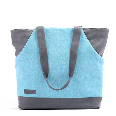 Paris Tennis and Pickleball bag in turquoise