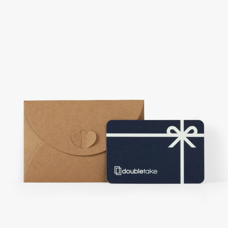 Gift Card (Mailed)