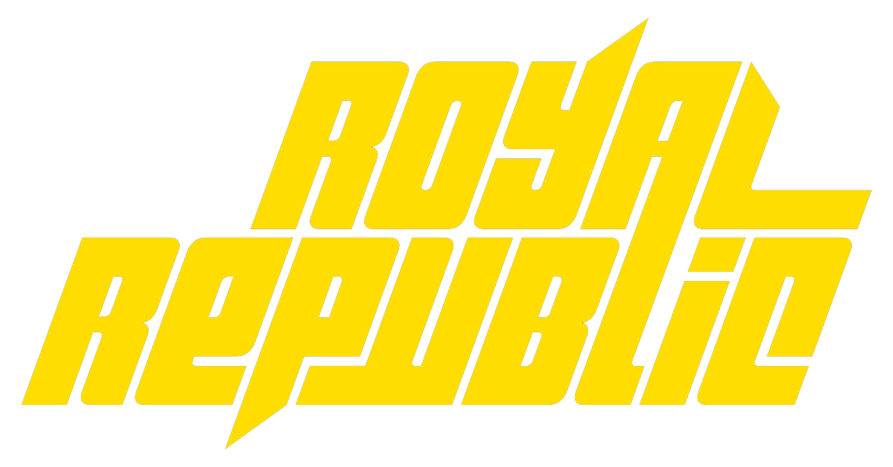Royal Republic US logo