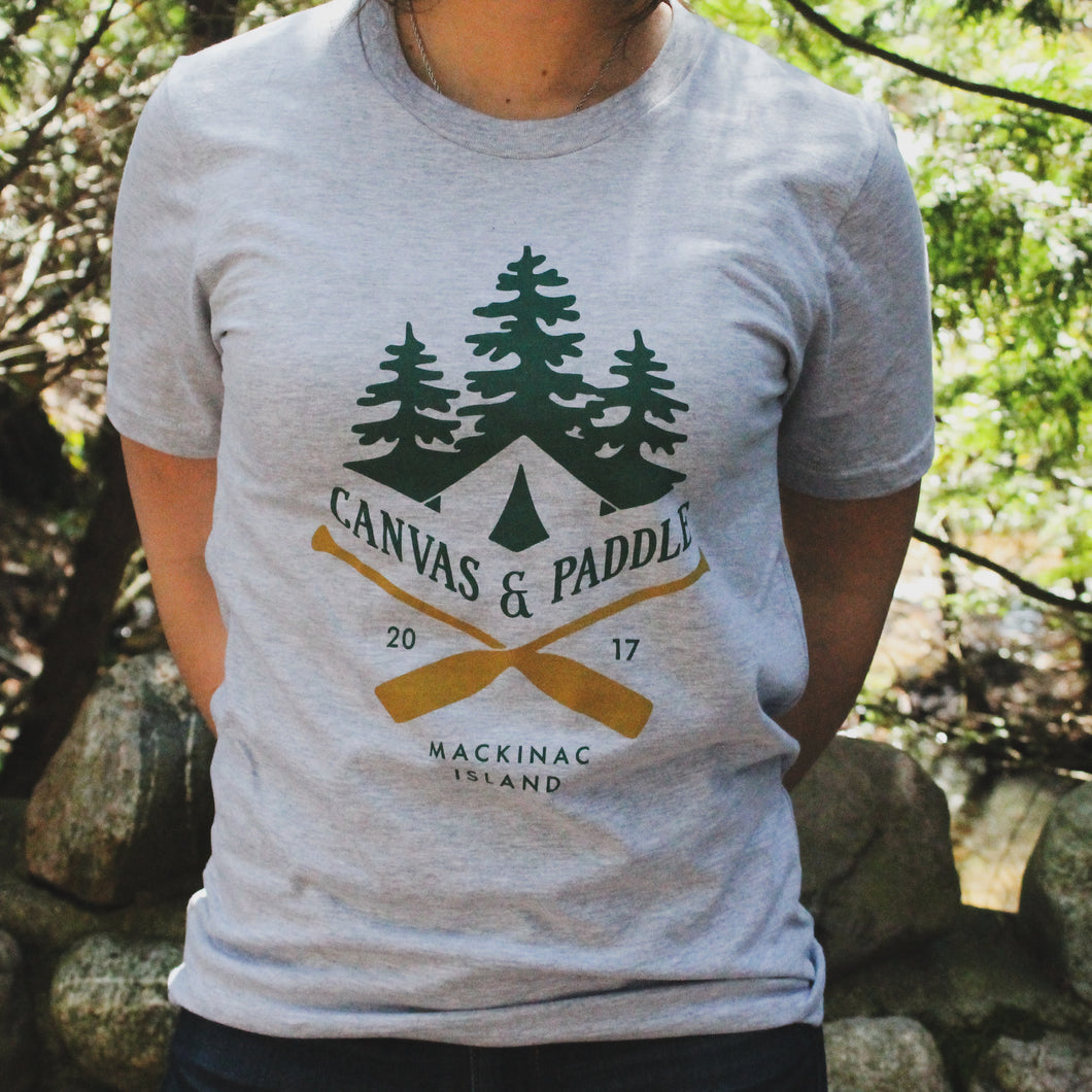 Canvas & Paddle | Unisex Shirt