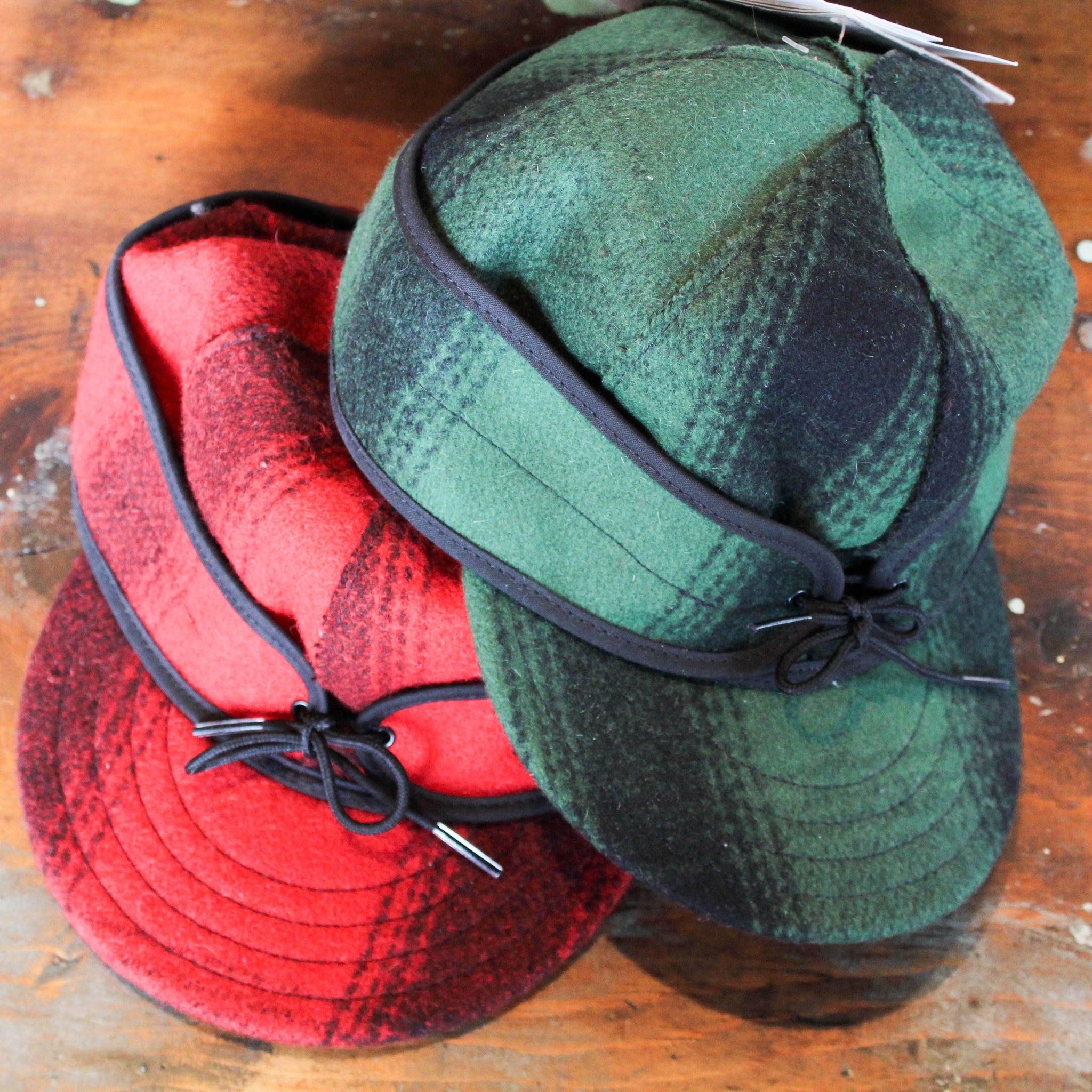 Stormy Kromer | The Original
