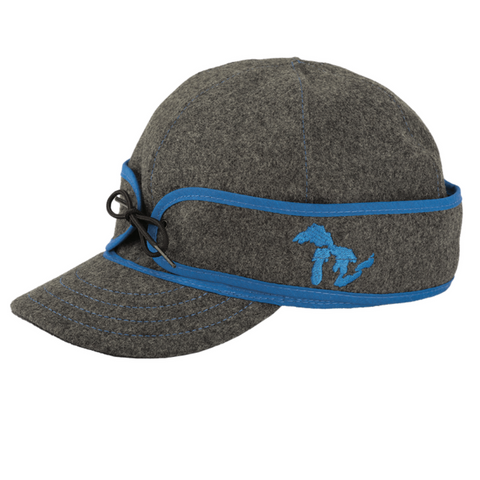 Great Lakes Original Stormy Kromer Hat