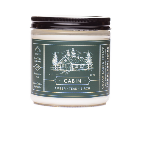 Finding Home Farms I Candles