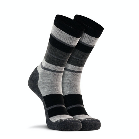Men's Trail Town Crew Sock