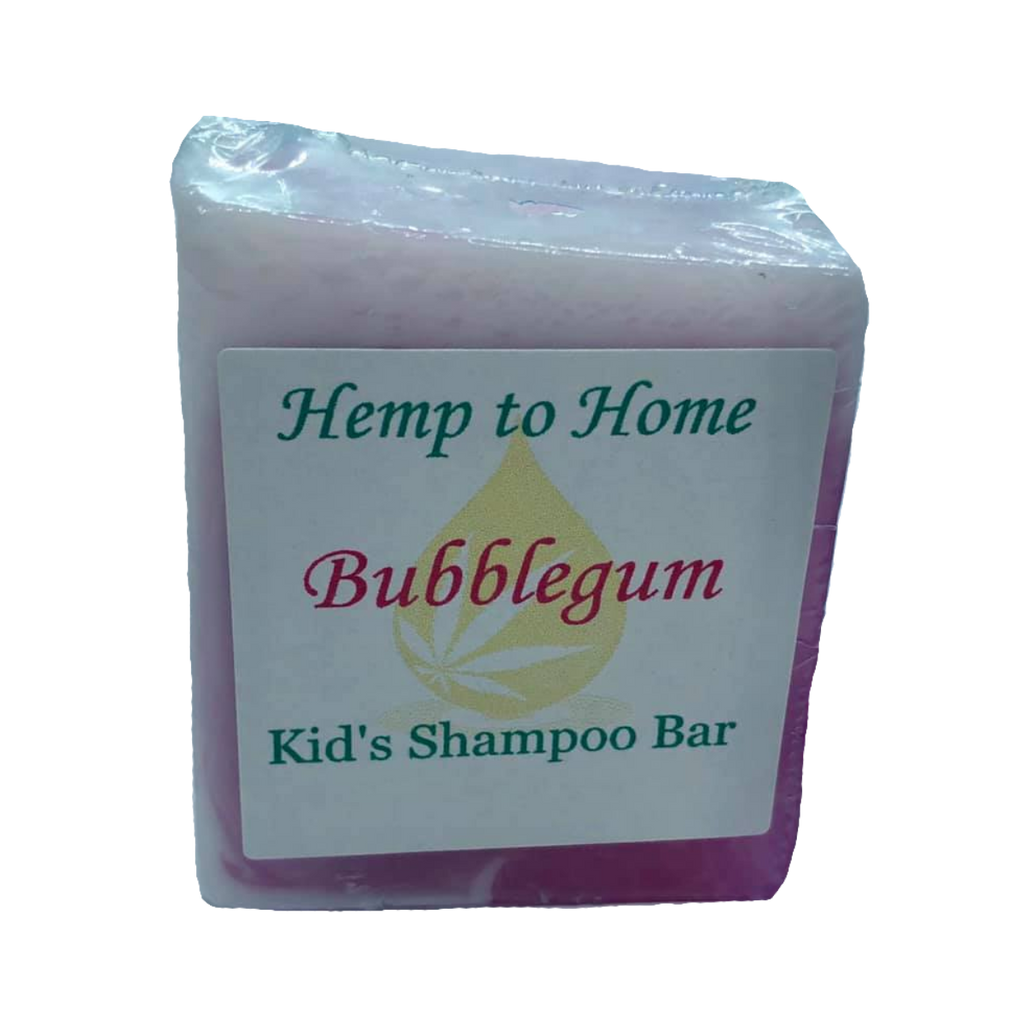 Kid's Shampoo Bar