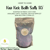 Kiwi Kick Bath Salts