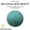 March Steamer of the Month