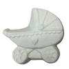 Baby Carriage Bath Bomb