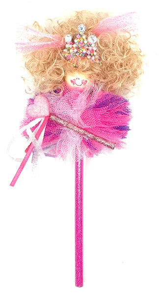 Princess Doll Pencil