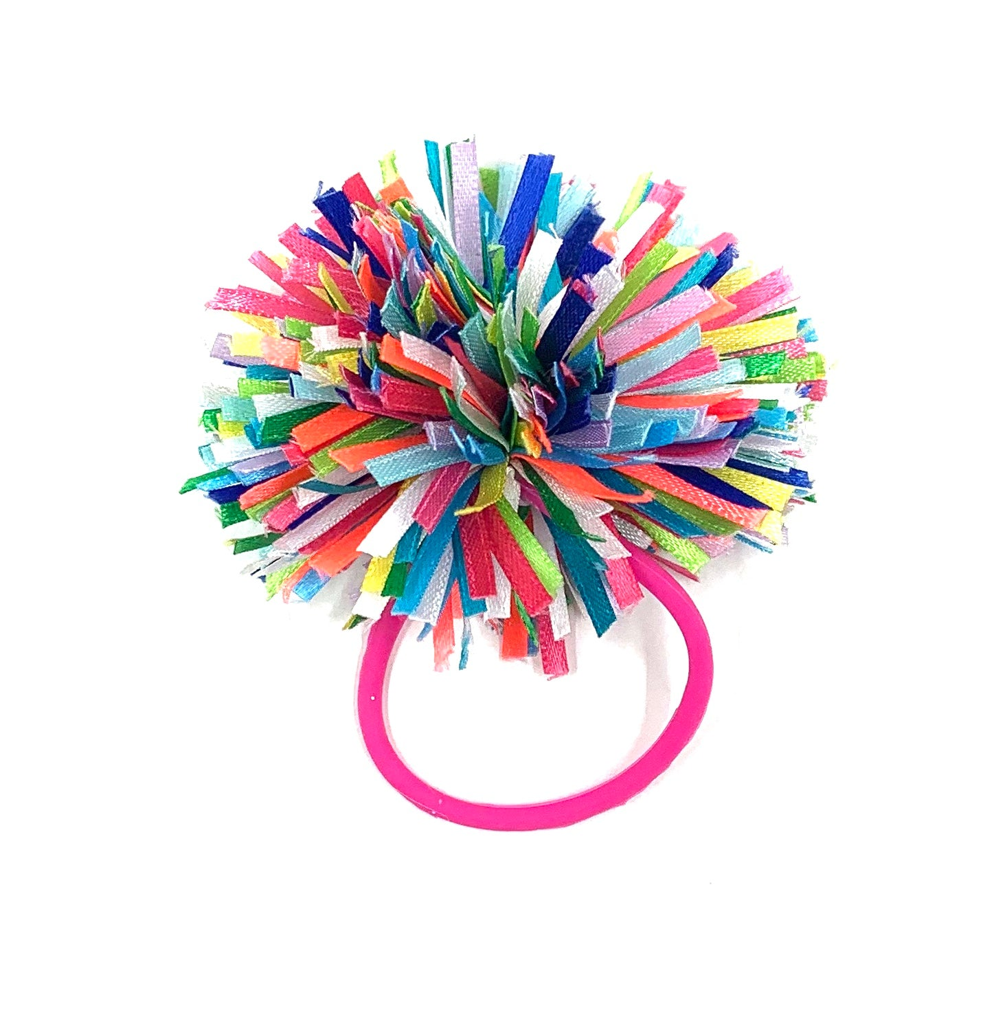 Waterproof Happy Happy Hair Tie