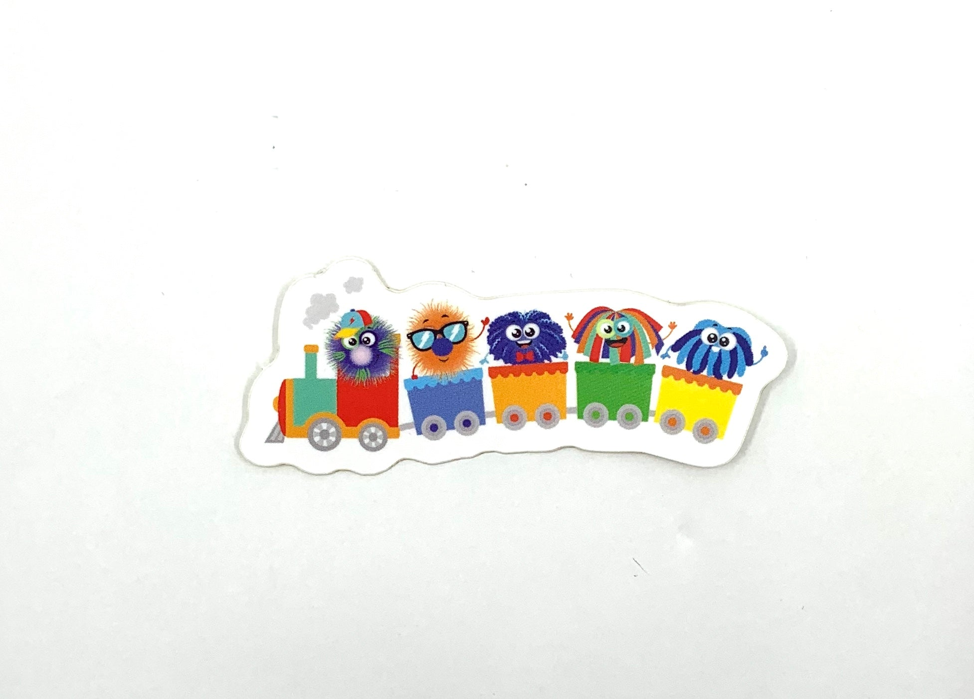 Happy Happy Stickers- Variety Pack