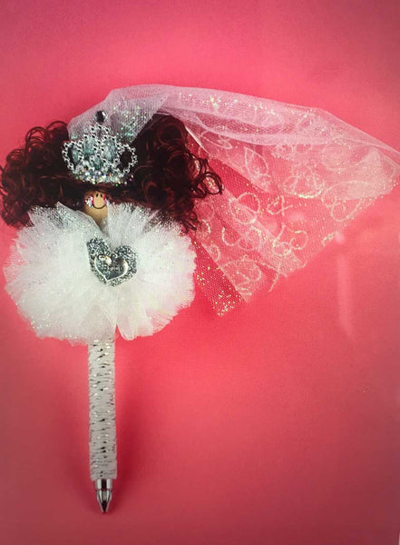 The Happy Bride Pen