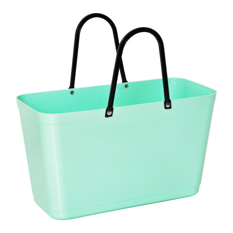 hinza large bag in mint