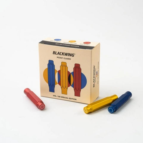 Blackwing VOL. 155 Special Edition Point Guards Set of 3