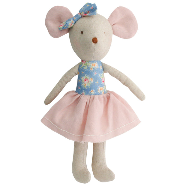 Alimrose Hazel the Mouse soft toy