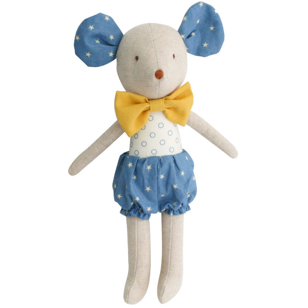 Alimrose Henry the Mouse soft toy