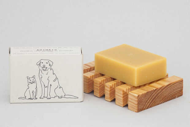 Amor Luso handmade Soap Bar for Pets