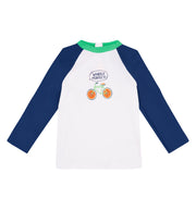 sunuva baby boys sun protection rash vest