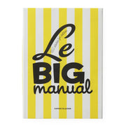 Supereditions Le Big Manual - 182 Activities For Children