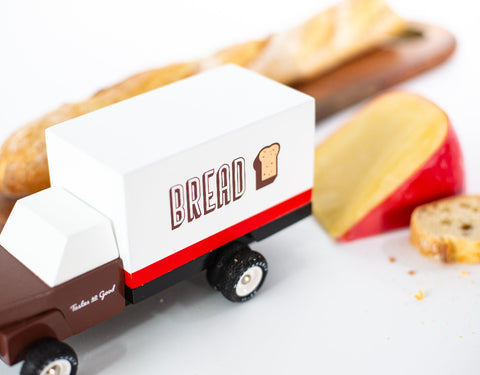 Candylab Bread Truck