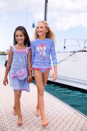girls wearing sunuva beachwear