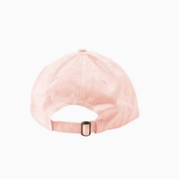 poketo creative cap in pink