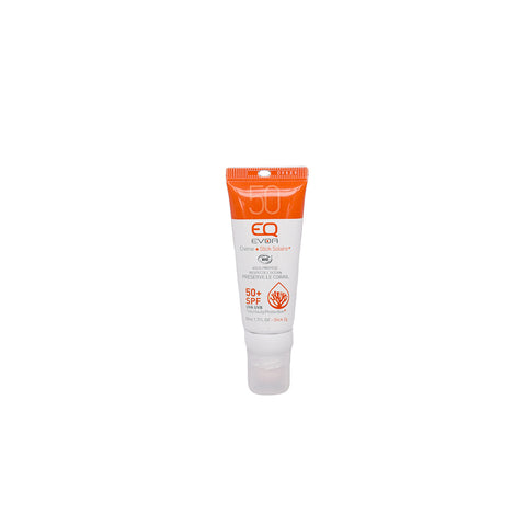 EQ eco friendly Combo Sunstick and Sunscreen SPF50