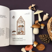 Fanny & Alexander The Nature Play Book