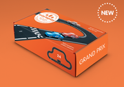 waytoplay grand prix flexible toy road