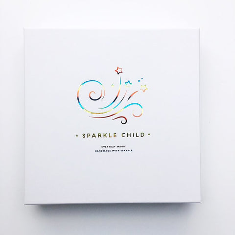 sparkle child gift box