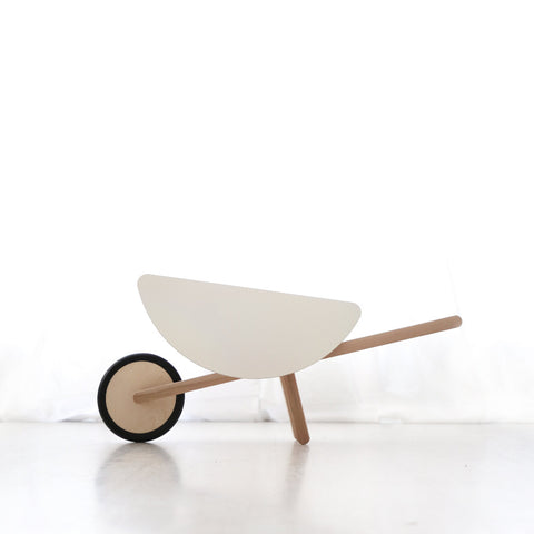 OOH NOO wooden Toy Wheelbarrow