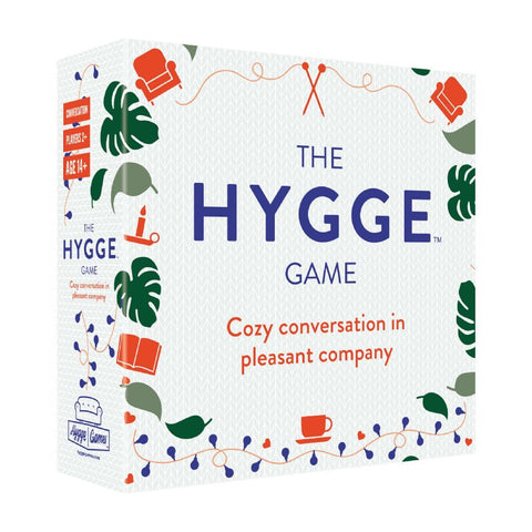 Hygge Games The Hygge Game family