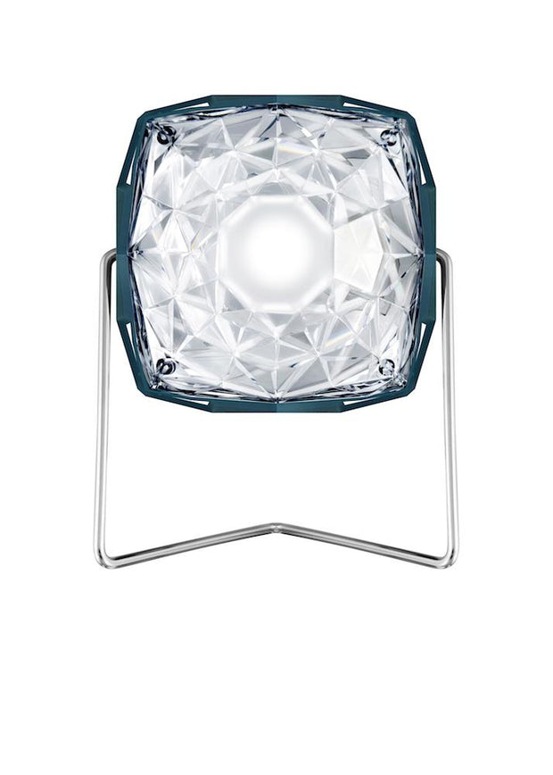 little sun diamond solar powered light