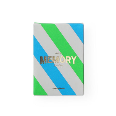 Superedition Memory Game to Copy