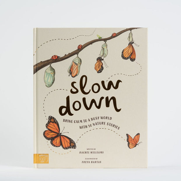 Magic Cat Publishing Slow Down
