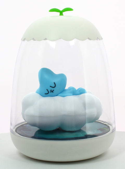 babywatch petit akio bright night light